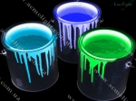 Distributors of Glow in the dark, invisible UV paints, photo luminescent markings, safety signage, UV Products WANTED
