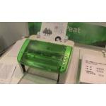 Japonijoje sukurtas dokumentus trinantis spausdintuvas