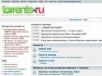 Rusijos prokuratūra uždarė tinklapį torrents.ru