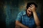 Studija: depresija mirtina kaip rūkymas