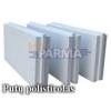 Putų polistirolas,   vielos tinklas betonavimui