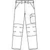 Specializuotų darbo drabužių gamyba ir logo spauda!  - RESS. LT