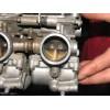 Dyzelinių, benzininių purkštuku, kuro sistemų, EGR valymas.