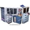 Montuojame pašto dėžutes daugiabučiuose
