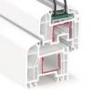 Plastikiniai langai,     durys.     Langų remontas ir priežiūra