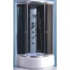 Sanipro dušo kabinos:  masažinės,  garinės.  Geros kainos!