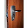 Šarvuotų durų remontas,  spynų keitimas,  avarinis atrakinimas
